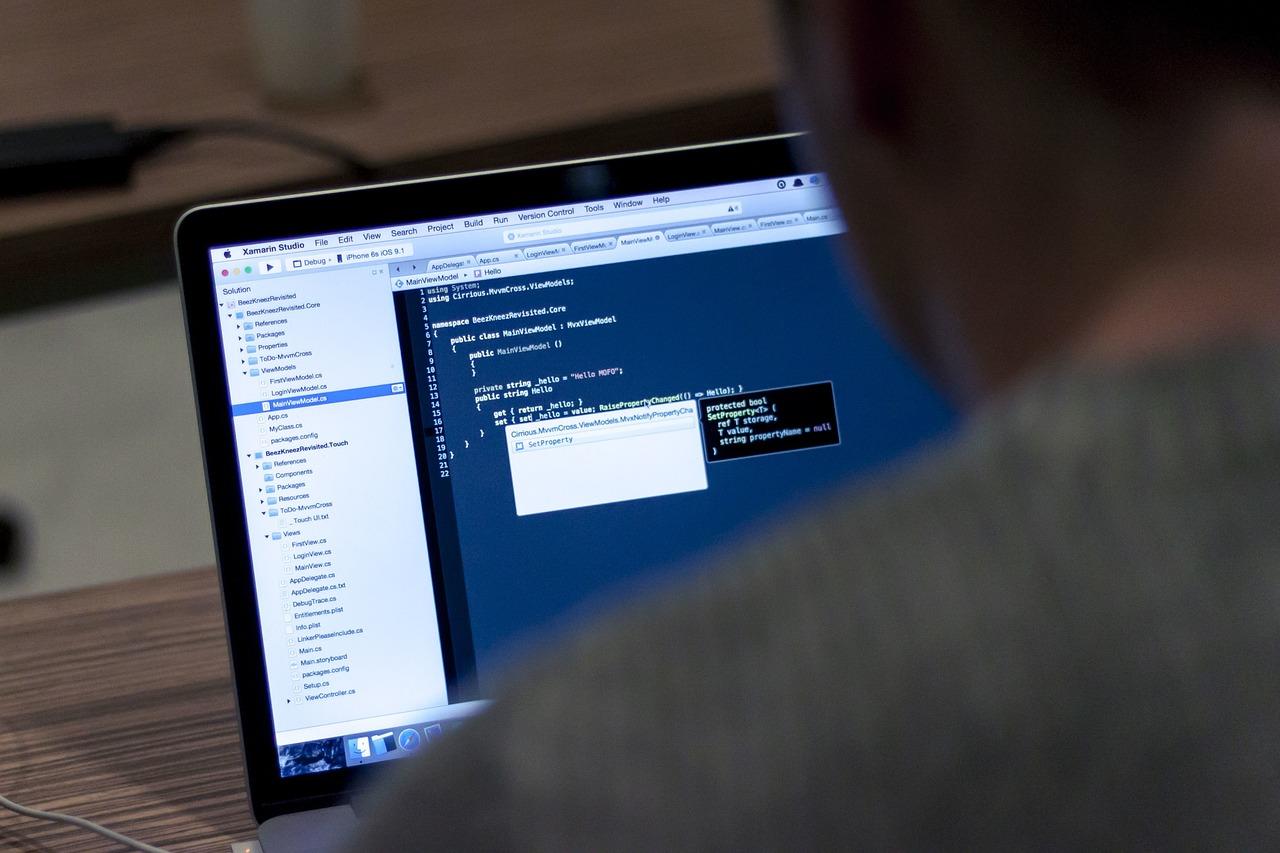 Les secrets pour vite développer une application