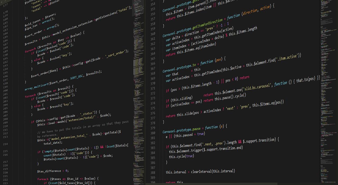 Les meilleurs éditeurs de code opensource que vous devez absolument découvrir