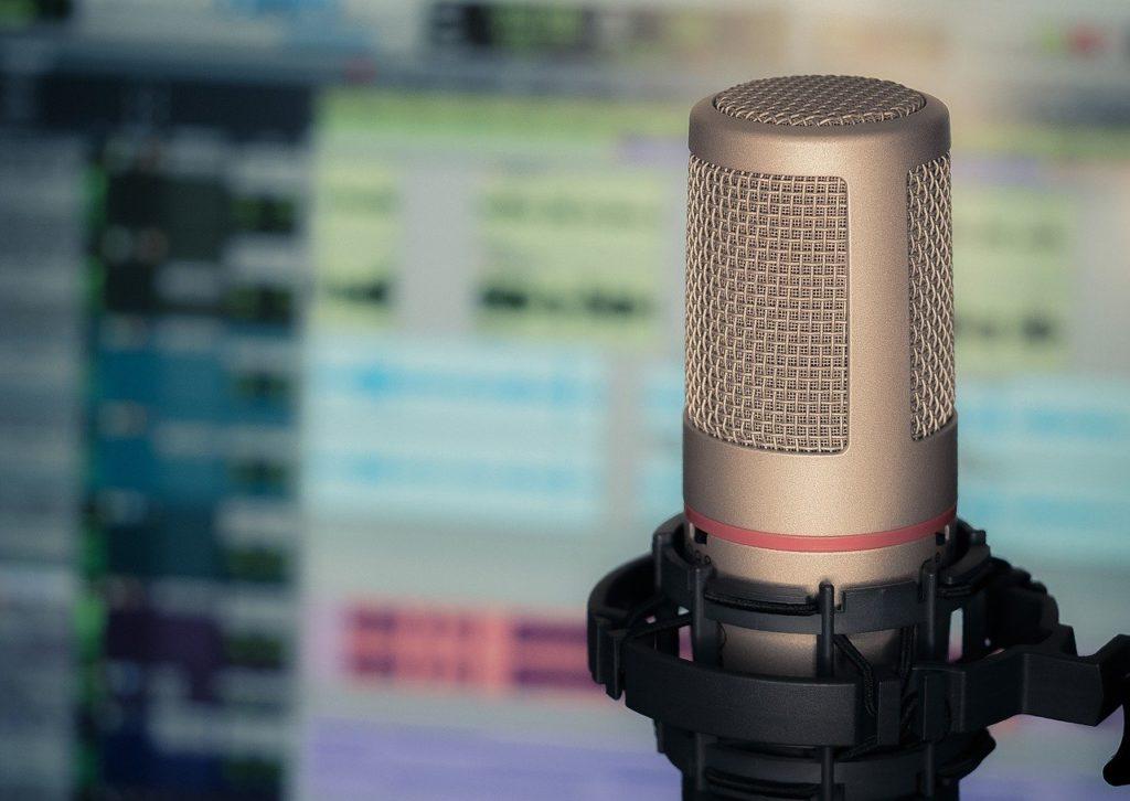 Podcastle : un super outil pour changer une page web en podcast