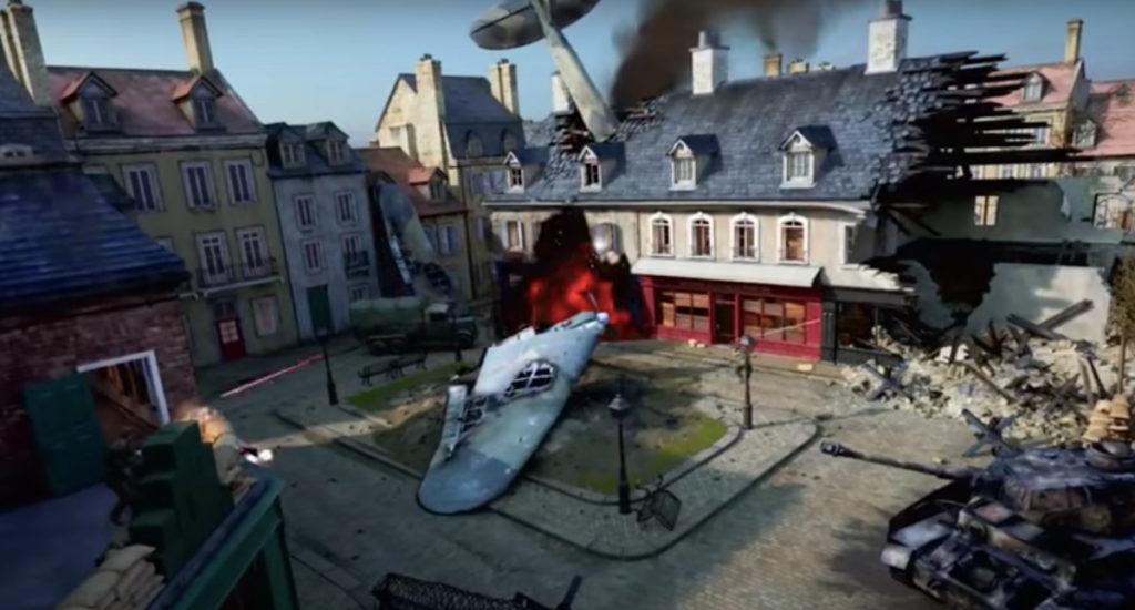 Medal of Honor: Above and Beyond - Le jeux qui peut vous reconcilier avec les casques à réalité virtuelle - trailer